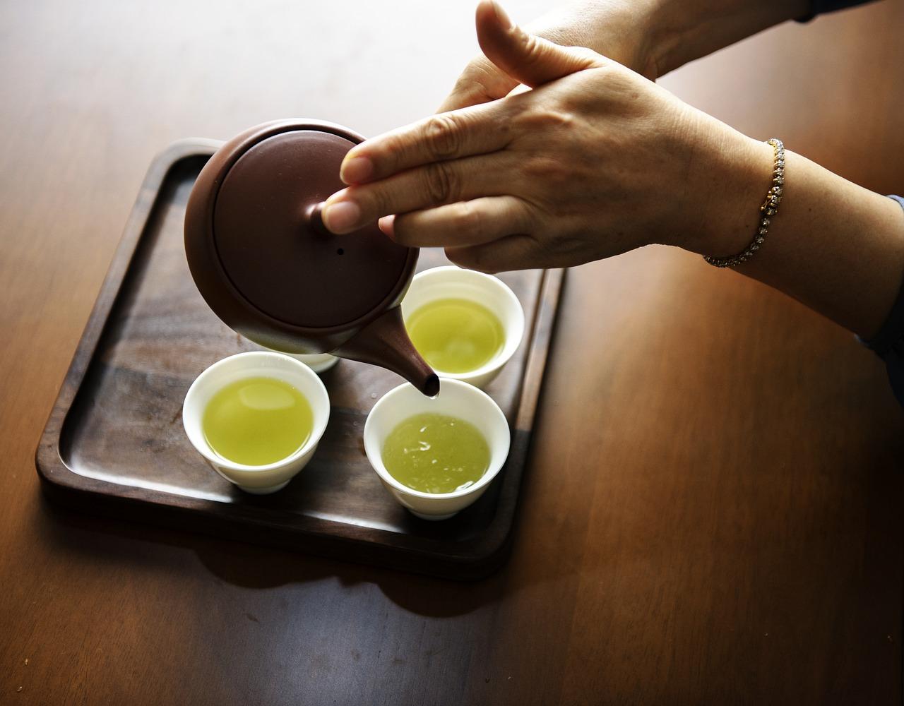 Des conseils pour bien choisir son service à thé